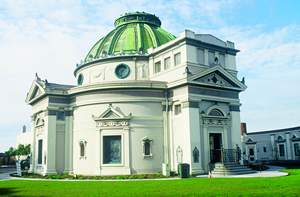 The Neptune Society Columbarium