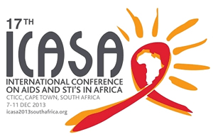 17th ICASA International Conference on AIDS and STI's in Africa (ICASA 2013)