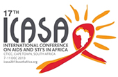 17th International Conference on AIDS and STI's in Africa (ICASA 2013) - www.casa2013southafrica.org
