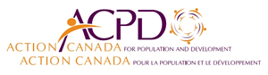 ACTION CANADA FOR POPULATION AND DEVEL0PMENT - www.acpd.ca