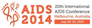 AIDS 2014 20th International AIDS Conference - Melbourne, Australia - July 20 - 25, 2014. The biennial International AIDS Conference is the premier gathering for those working in the field of HIV, as well as policymakers, people living with HIV and others committed to ending the epidemic. www.aids2014.org/
