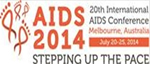 AIDS 2014 - 20th International AIDS Conference - July 20 - 25, 2014 - www.aids2014.org