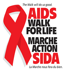 AIDS Walk for Life | Marche Action Sida