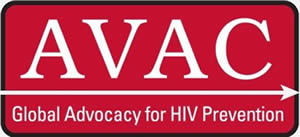 AVAC Global Advocacy for HIV Prevention - www.avac.org