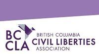 British Columbia Civil Liberties Association - bccla.org/