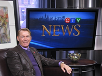 CTV News Intervew with Bradford McIntyre, living with HIV since 1984