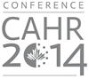 The 23nd Annual Canadian Conference on HIV/AIDS Research - CAHR 2013 - www.cahr-acrv.ca