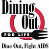 Dining Out FOR LIFE- Dine Out. Fight AIDS - www.diningoutforlife.com