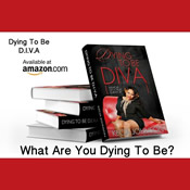 DYING TO BE DIVA available now!