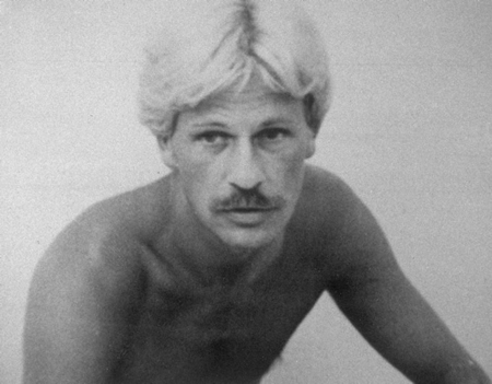 Photo: Gaetan Dugas died of AIDS on March 30, 1984.