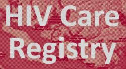 HIV Care Registry - careregistry.ca