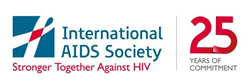 International AIDS Society - www.iasociety.org