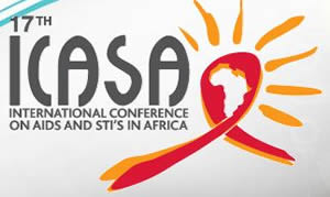 17th International Conference on AIDS and STI's in Africa (ICASA 2013) - www.icasa2013southafrica.org