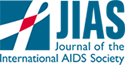 Journal of the international AIDS Society - jiasociety.org