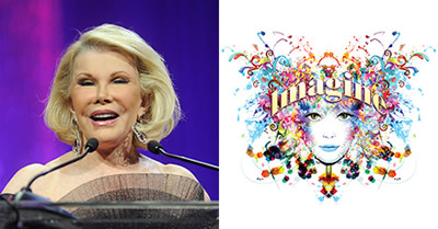 Joan Rivers To Be Honored At Steve Chase Gala