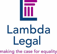 Lambda Legal - www.lambdalegal.org