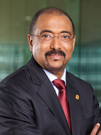 Photo: Michel Sidibé - Executive Director, The Joint United Nations Programme on HIV/AIDS (UNAIDS) -www.unaids.org