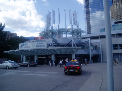 Metro Toronto Convention Centre - South Building