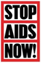STOP AIDS NOW - www.stopaidsnow.org/