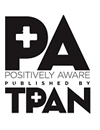 Positively Aware by Test Positive Aware Network (TPAN) - tpan.com