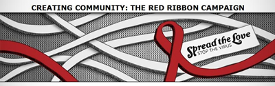 The 2013 Red Ribbon Campaign - www.aidsvancouver.org