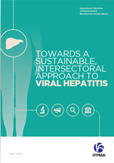 Poster: Towards a Sustainable, Intersectoral Approach to Viral Hepatitis