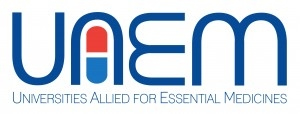 Universities Allied for Essential Medicines (UAEM) - uaem.org