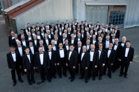The Vancouver Men's Chorus - www.vancouvermenschorus.ca - Photo Credit: Vancouver Men's Chorus