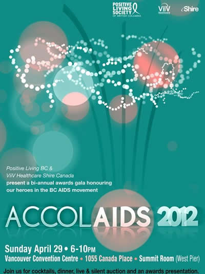 Poster: ACCOLAIDS 2012
