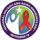 NATIONALHIV/AIDS AND AWARENESS DAY - SEPTEMBER 18, 2012