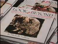 Book Cover: Look Beyond: The Faces & Stories of People with HIV/AIDS